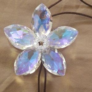 Jewelry - Cristal necklace